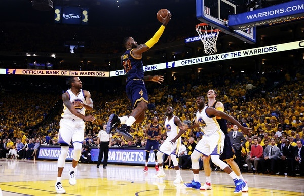 FULL HIGHLIGHTS: Cavs Steal Game 2, Win Franchise's First ...