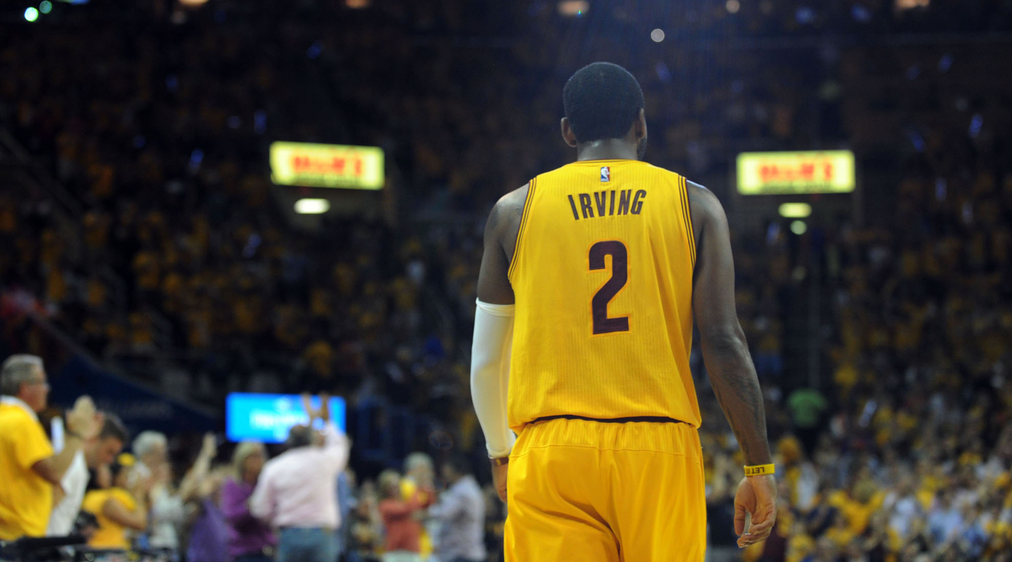 """Latest edition of Kyrie Irving's signature shoe pays homage to """"The ..."""