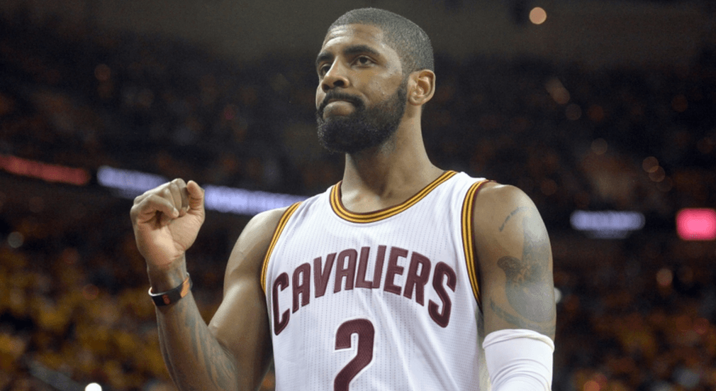 Cavs struggle without LeBron James, Kyrie Irving puts blame on himself after third straight loss