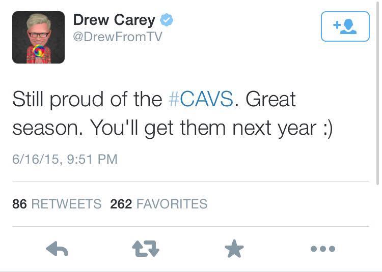 Drew Carey 2