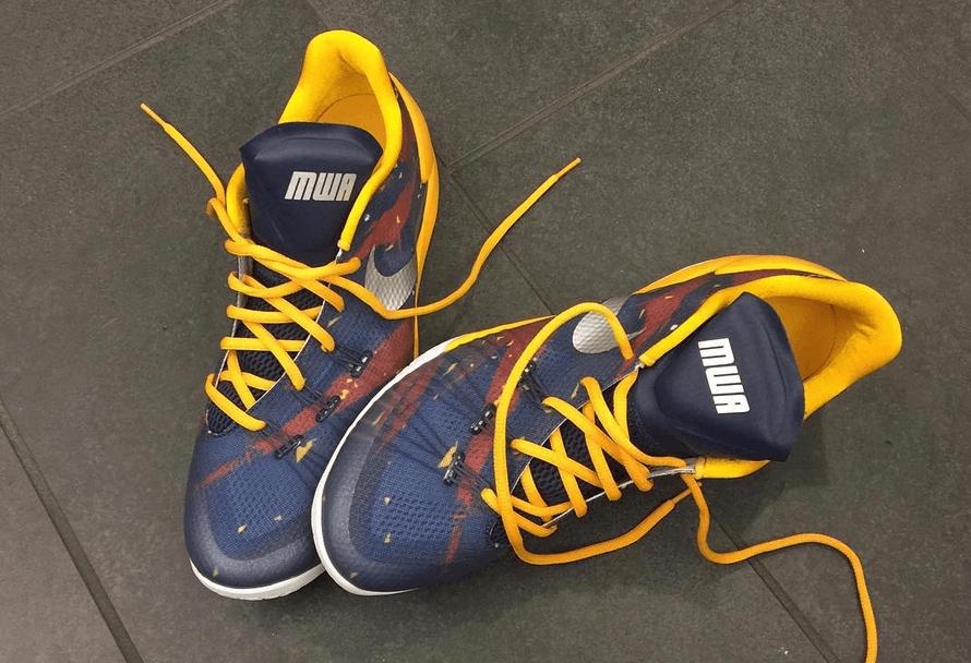Nike Hypercase