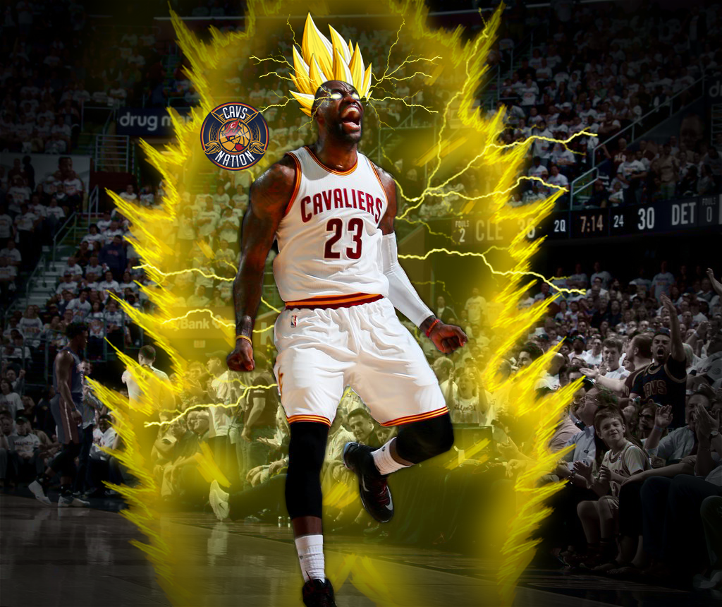 lebron james wallpapers cleveland