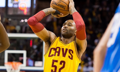 Cavs Mo Williams Retirement