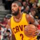 Kyrie Irving Cavs Pistons Recap