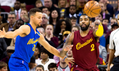 Kyrie irving Stephen Curry Christmas