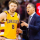 Tyronn Lue Delly Ring Joke