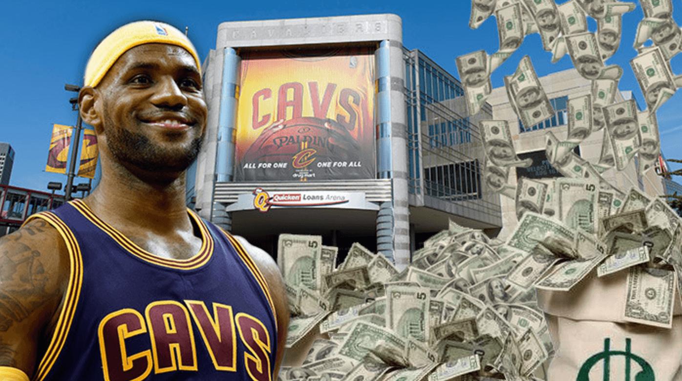 მათთვის ფული არაფერია | NBA - ს 10 ყველაზე მაღალანაზღაურებადი კალათბურთელი