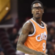 Larry Sanders Cavs Orange