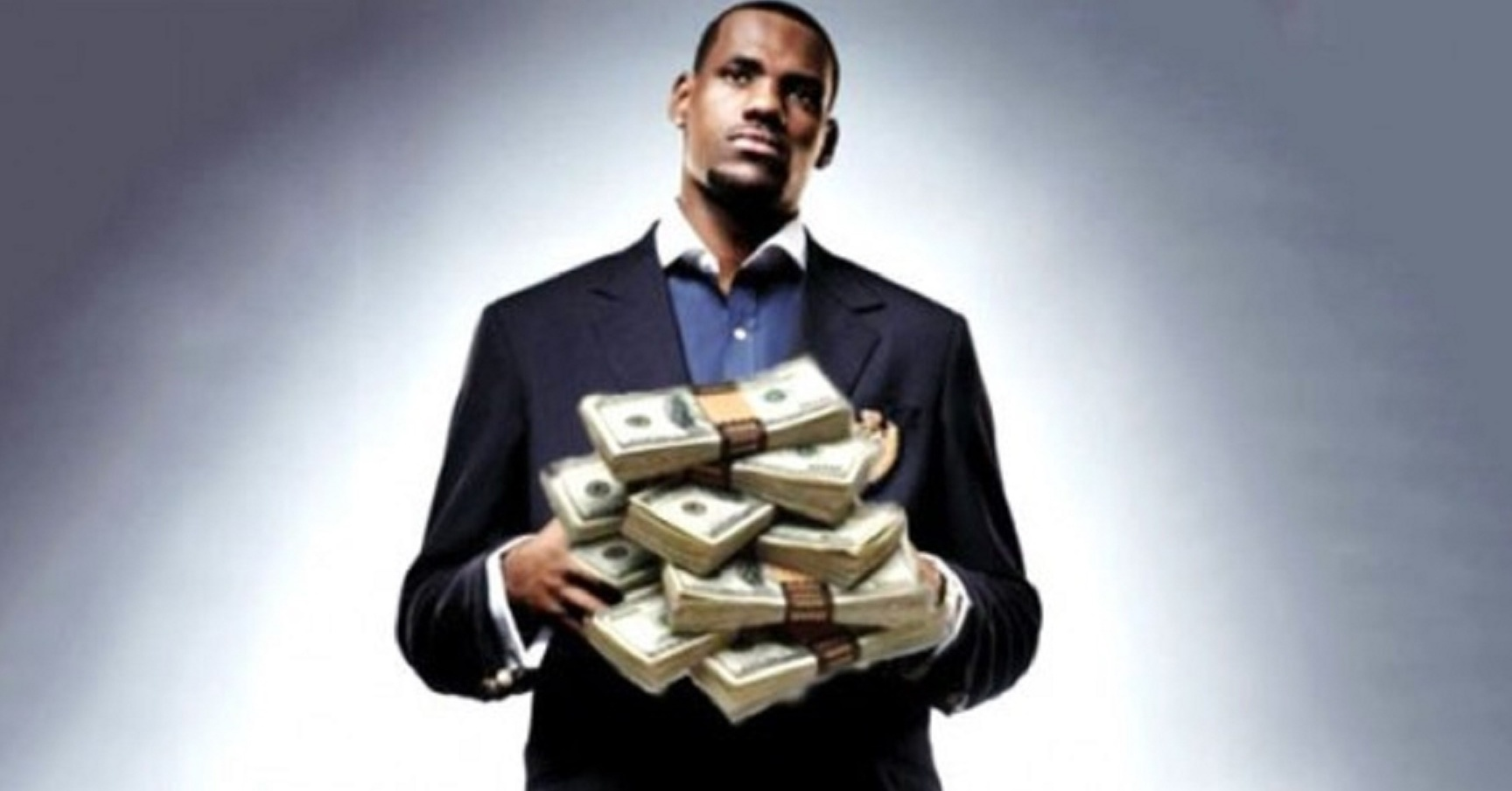 LeBron James turned down a $10 million shoe contract from ...