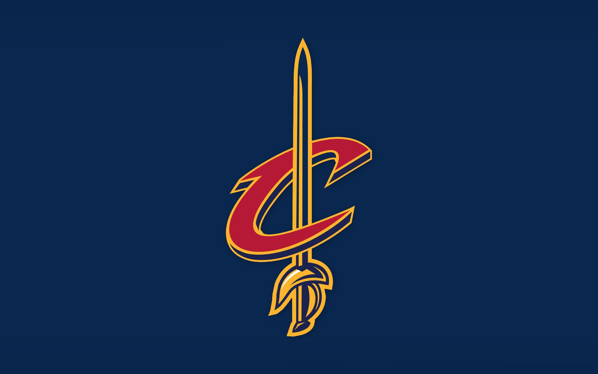 Cleveland Cavaliers New Logo