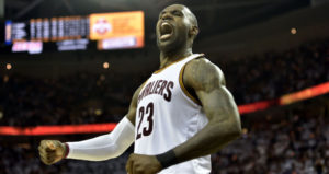 lebron james, cavs