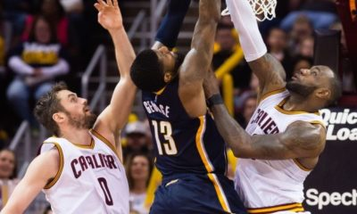 paul george kevin love