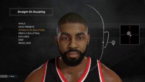 Kyrie Irving, NBA 2K