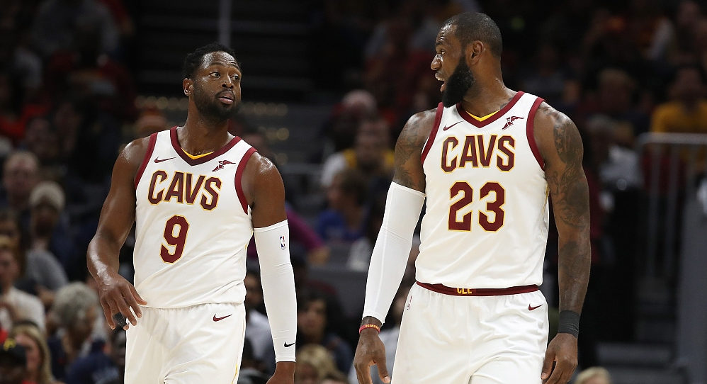 Cavs G headed for G League rehab assignment