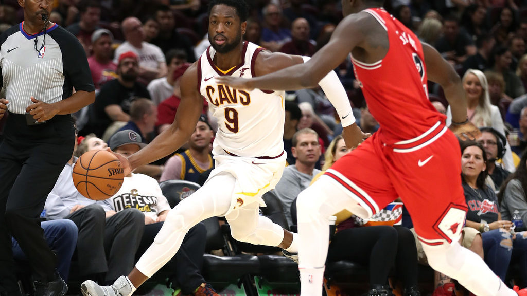 Cavs Rumors: Cleveland Cavaliers Quietly Exploring Deal for DeAndre Jordan