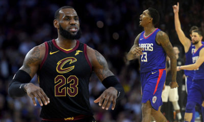 lebron james, lou williams, cavs, clippers