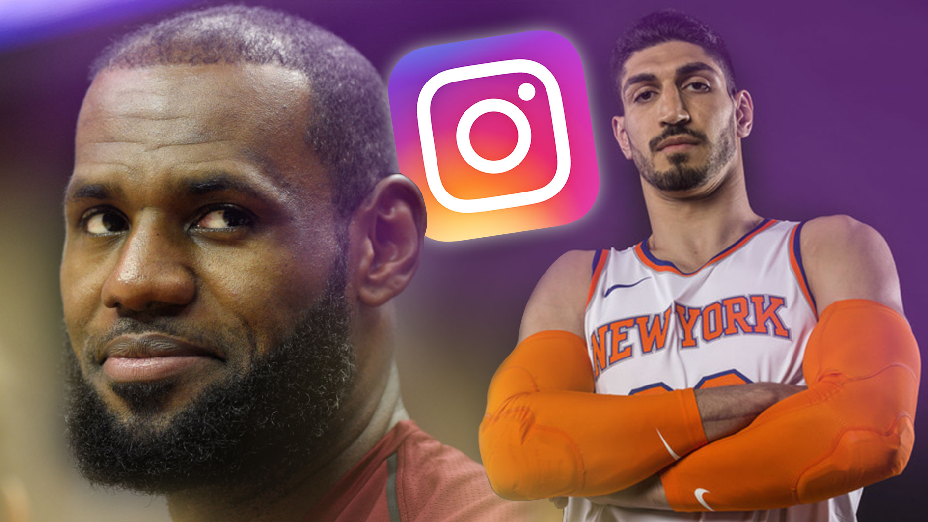 lebron james, enes kanter, cavs, knicks