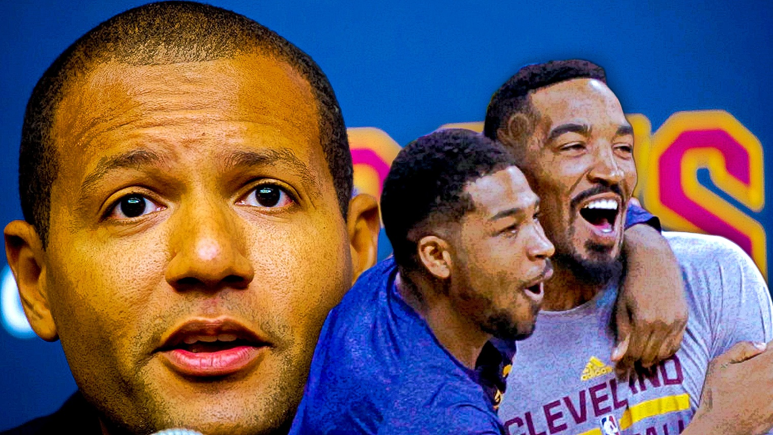 Tyronn Lue: 'No doubt' Cavs Make Playoffs