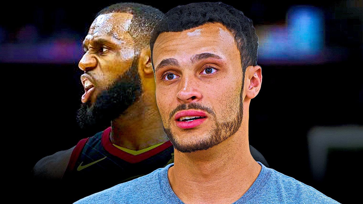 Tyronn Lue unveils new Cleveland Cavaliers' starting lineup after trade deadline deals