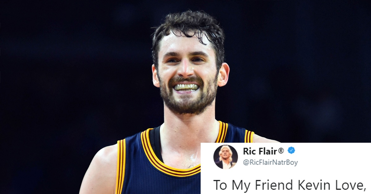 Kevin Love Details Battle With Panic Attacks