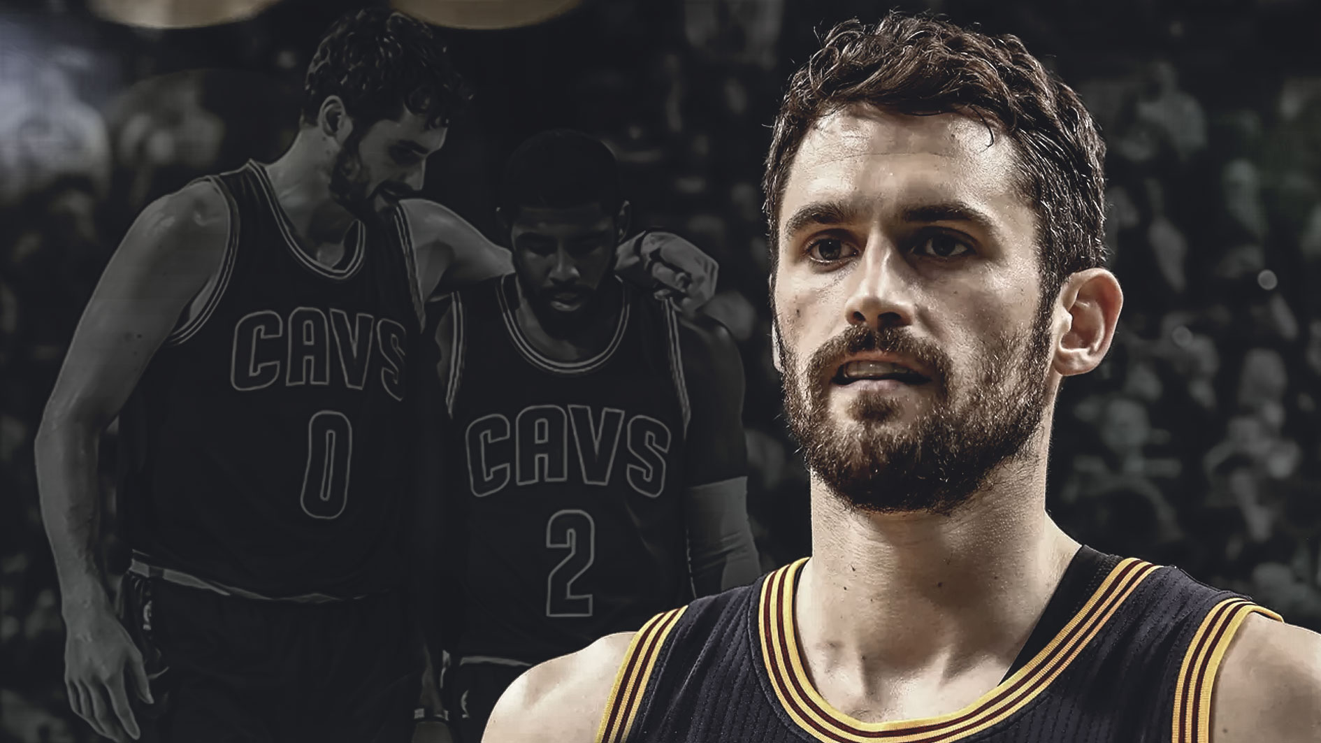Cavs news: Kevin Love says hardest part about 2018 NBA ...