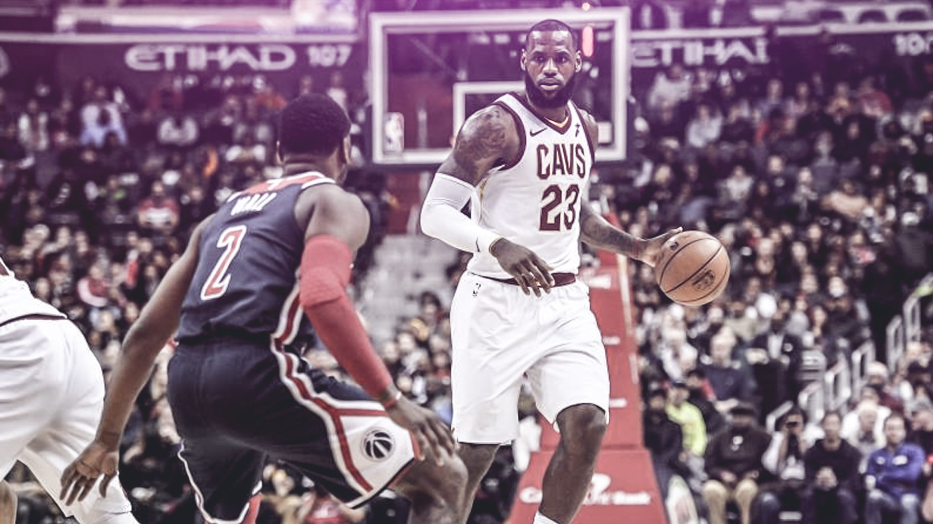 Cavs news: LeBron James eyeing 82-game milestone for first ...