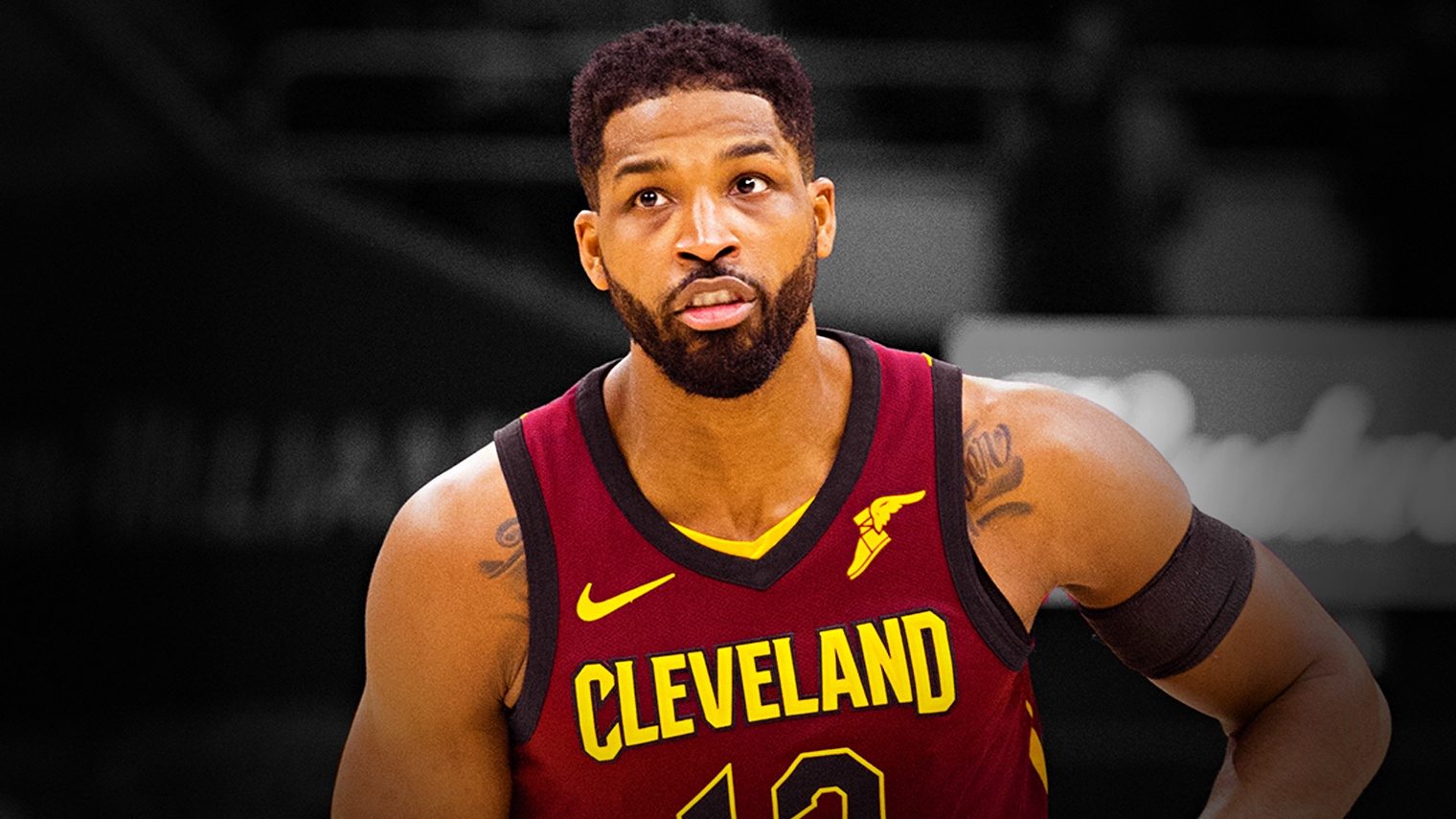Khloe Kardashian gives Tristan Thompson another chance, stays put in Cleveland