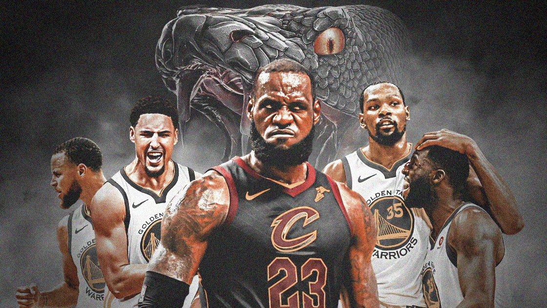 NBA Finals: 5 ways the Cavaliers can upset the Warriors