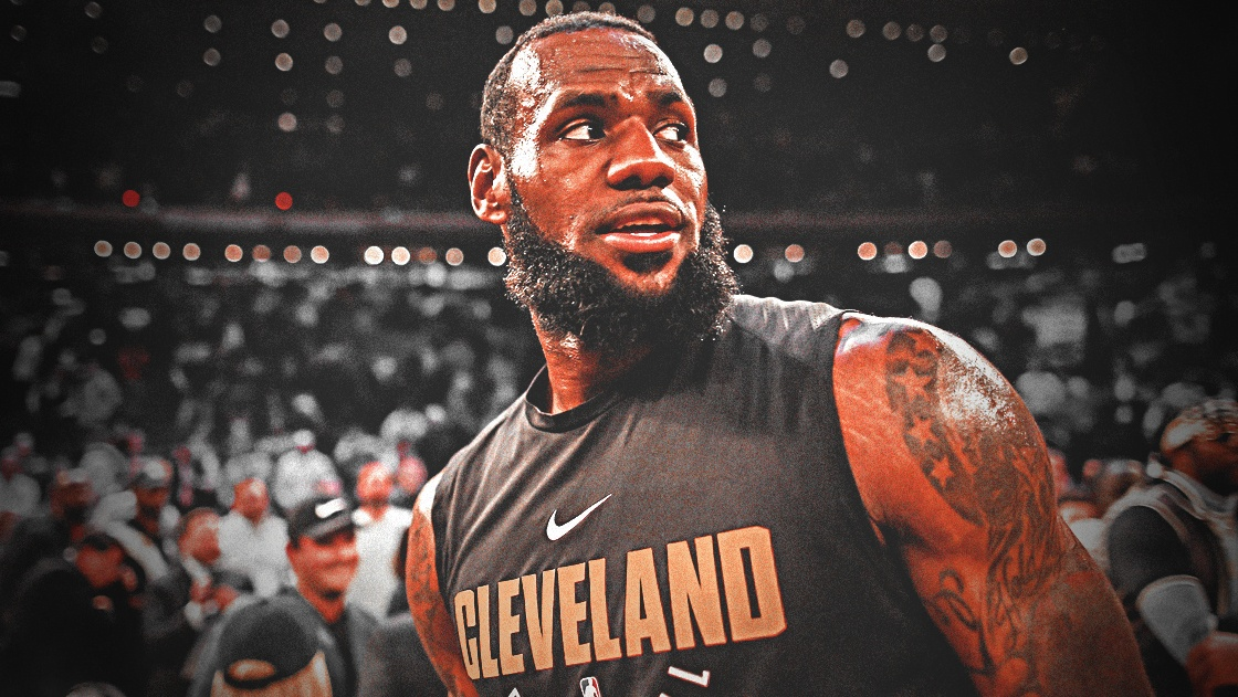 Sources Close to LeBron James Reveal His True Intentions With Lakers