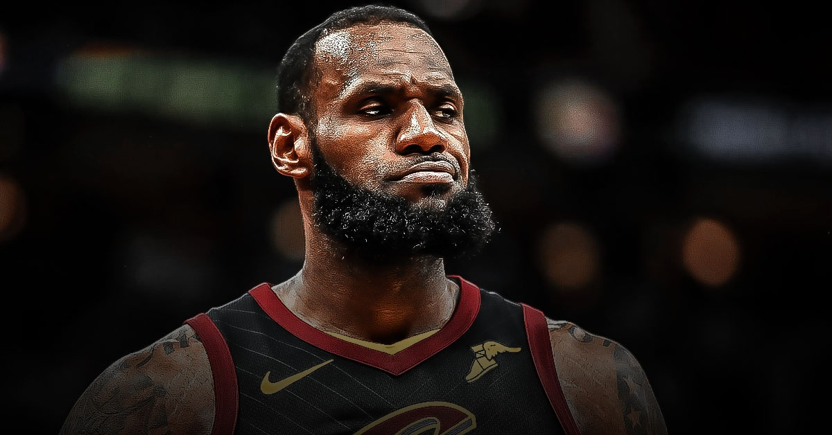 LeBron James Rumors: Cavaliers Star May Have 'Narrowed' Choice To 2 Teams