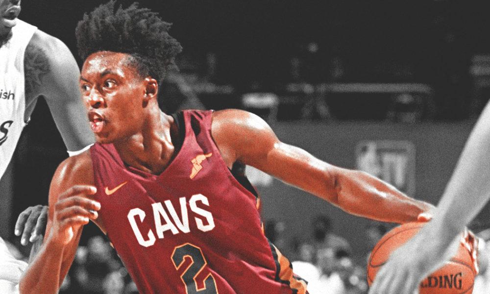 Cavs video: NBA 2K19 did not miss a beat, captures Collin