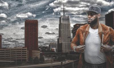 LeBron James, Ohio