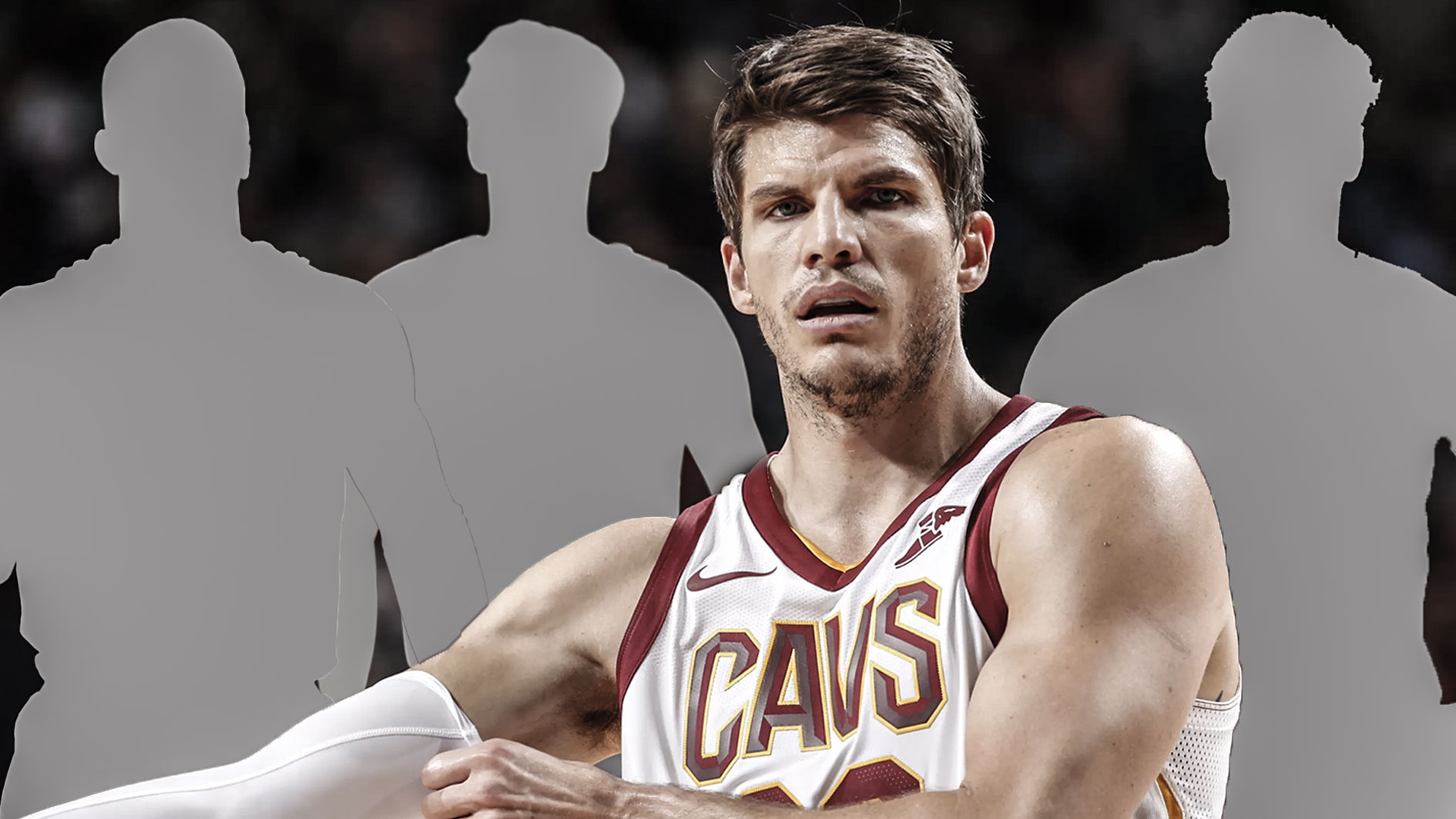 c72b429cf5ec 3 potential trade suitors for Cavs  Kyle Korver