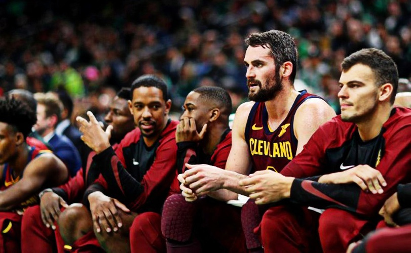 What Do The Cavs Need To Become Contenders Again?