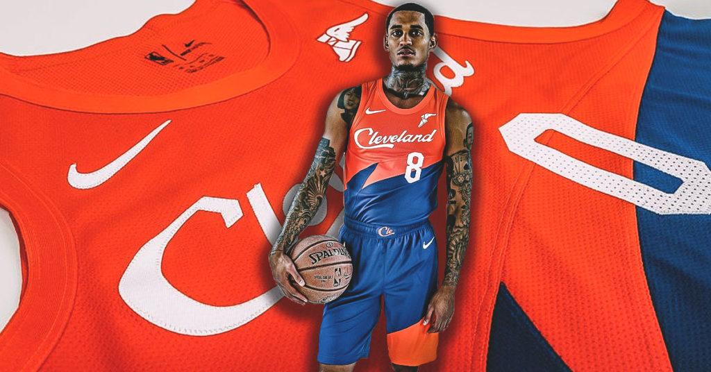d6a56df63141 Cleveland unveils City Edition jerseys