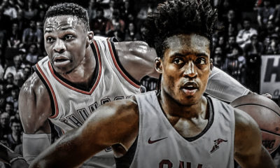 Cavs, Collin Sexton, Russell Westbrook