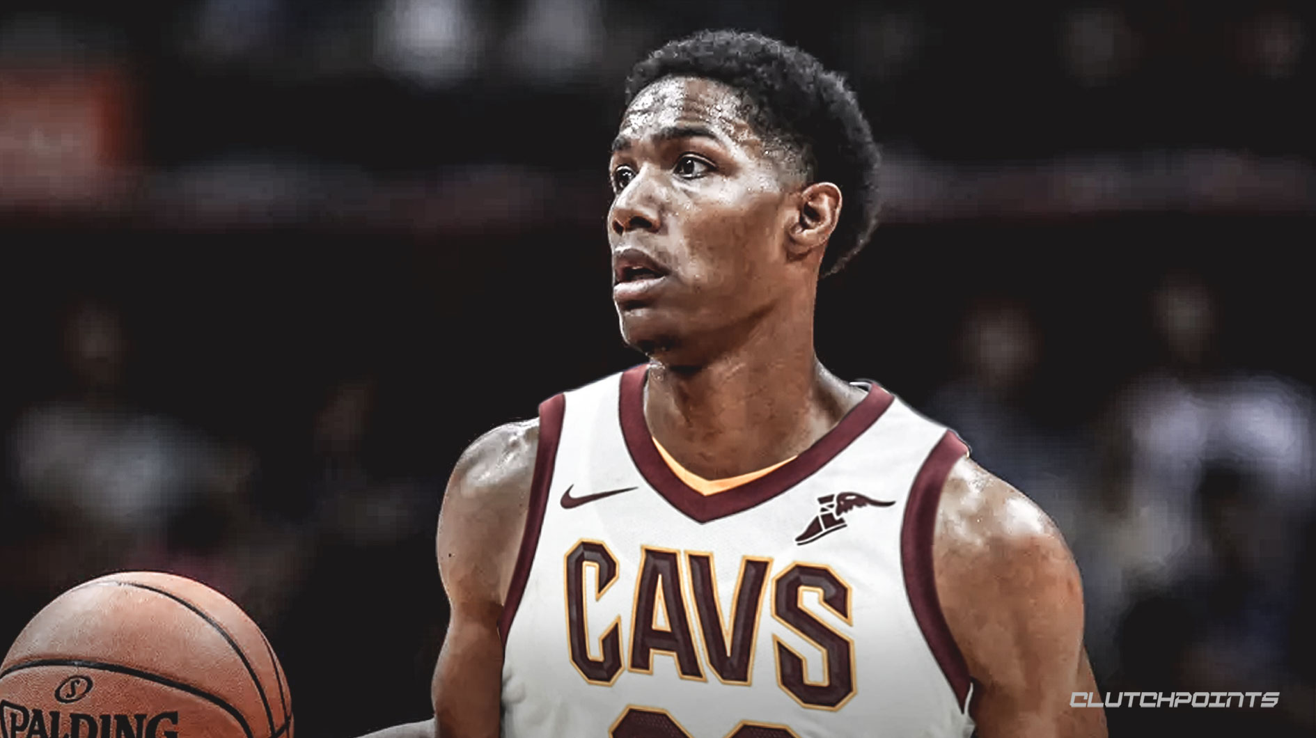 Patrick McCaw signs two-year offer sheet with Cavaliers