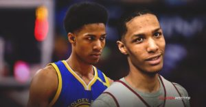 Cavs, Warriors, Patrick McCaw