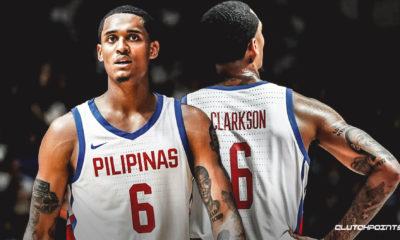 Cavs, Jordan Clarkson