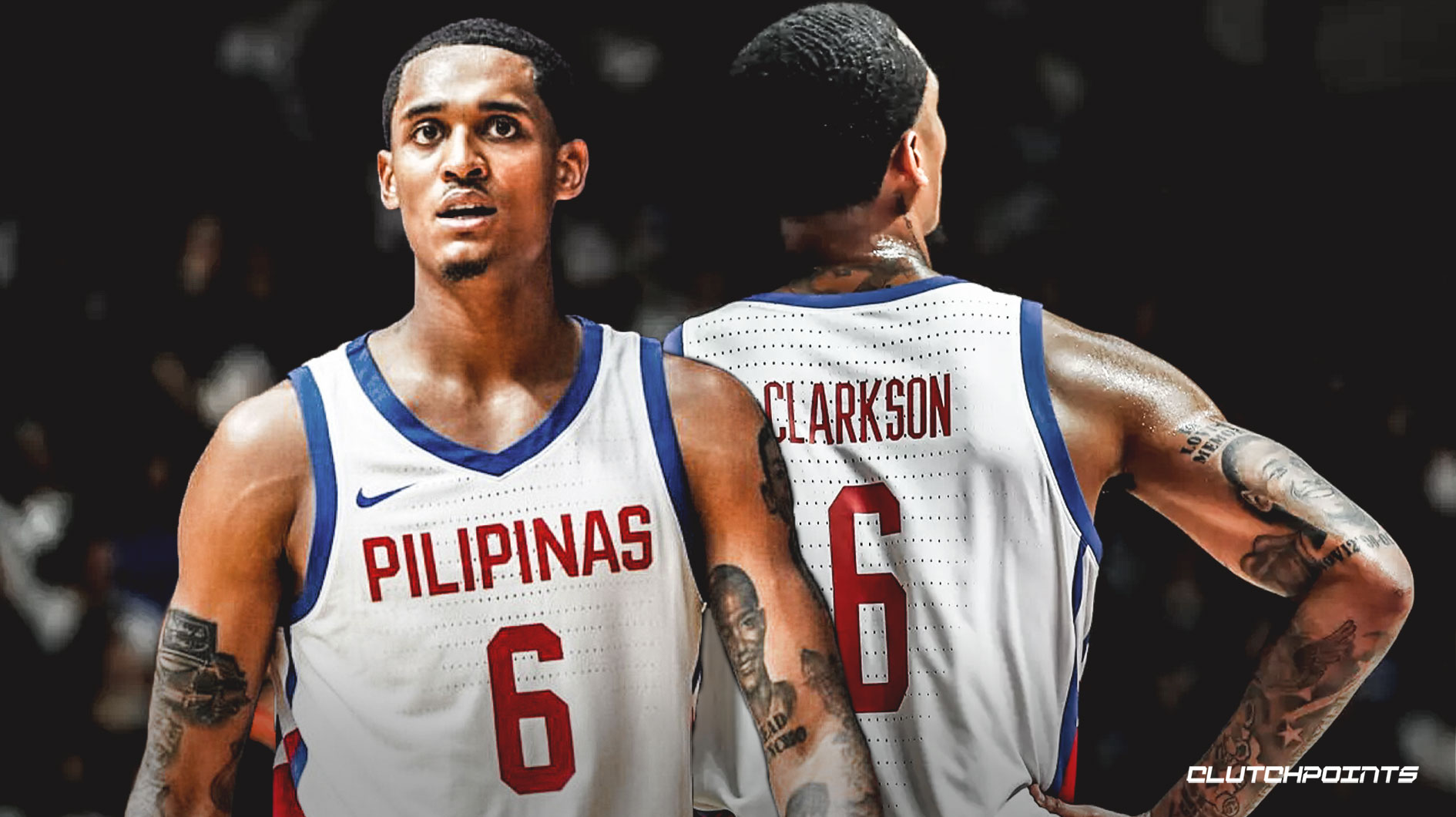 separation shoes a47e0 75880 Cavs news: Philippines gearing up for push to have Jordan ...