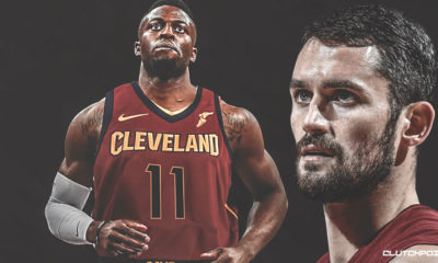Kevin Love, David Nwaba