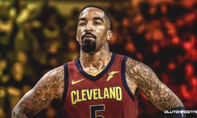 JR Smith, Cavs