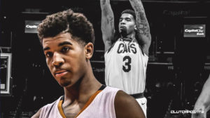 Marquese Chriss