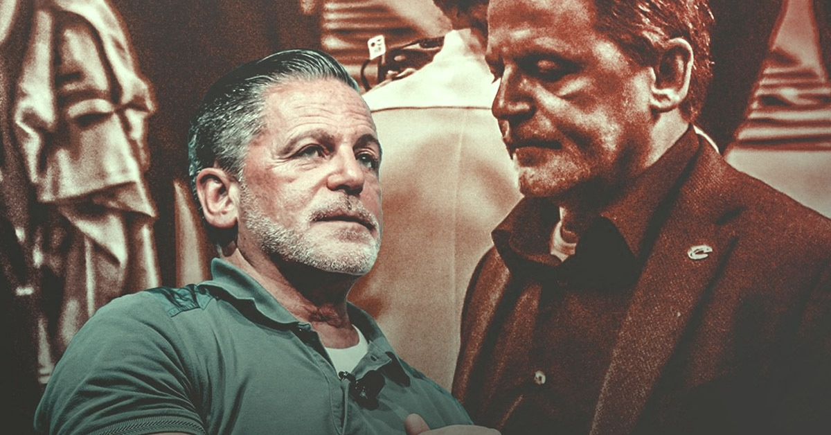 Cavs majority owner Dan Gilbert recovering after stroke symptoms