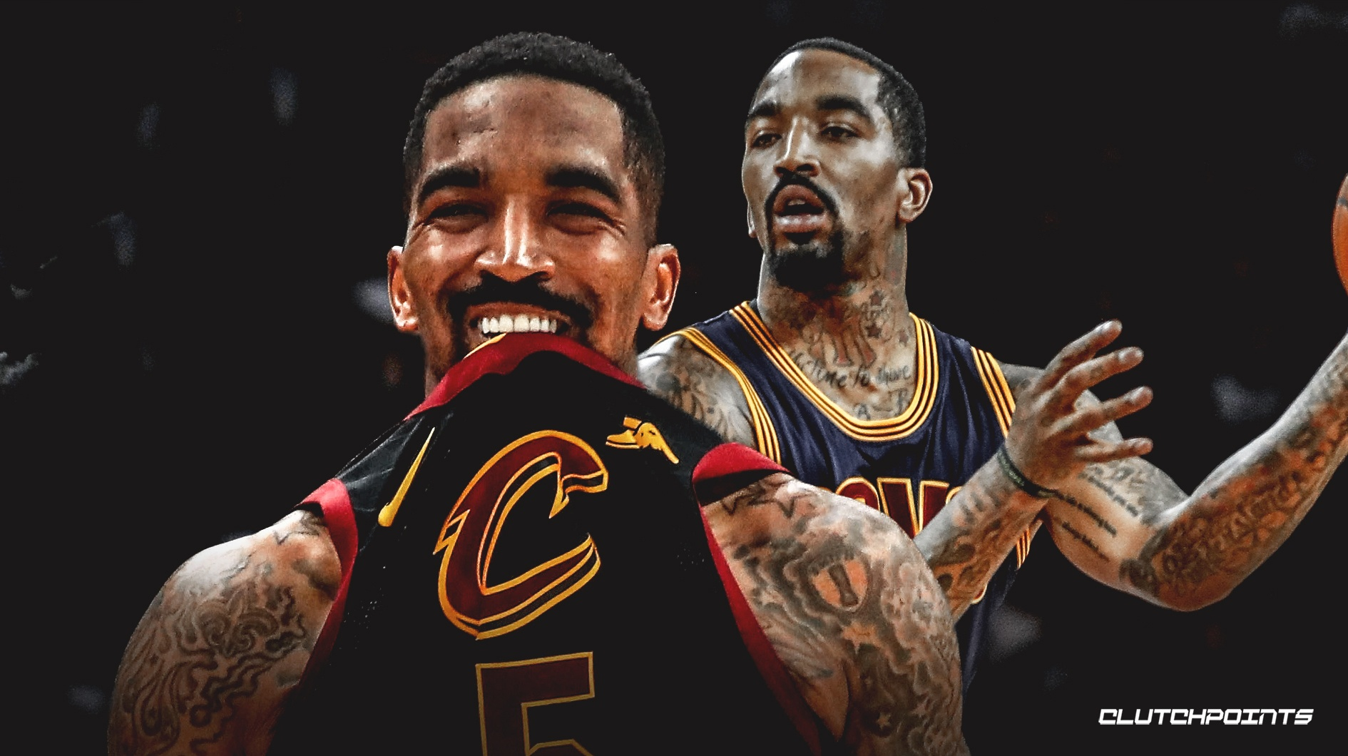 RUMOR: Odds increasing that J.R. Smith will be waived instead of traded