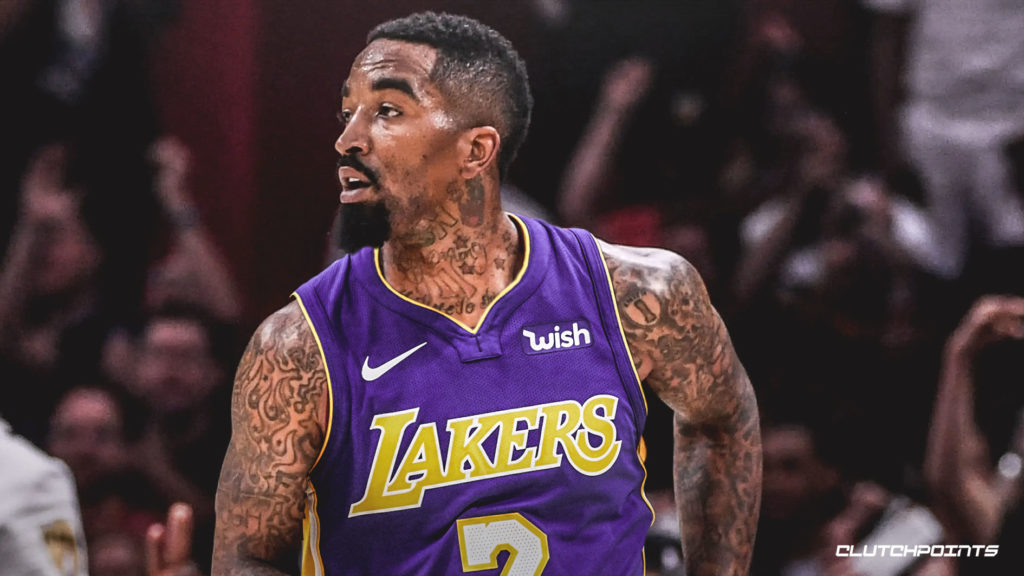 Cavs news: JR Smith could wind up with Lakers after situation with ...