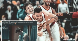 Cavs-Larry Nance Jr., Cedi Osman