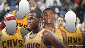 Cleveland Cavaliers, Cavs, NBA Draft