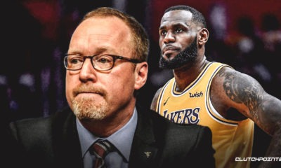 Cavs, David Griffin, LeBron James