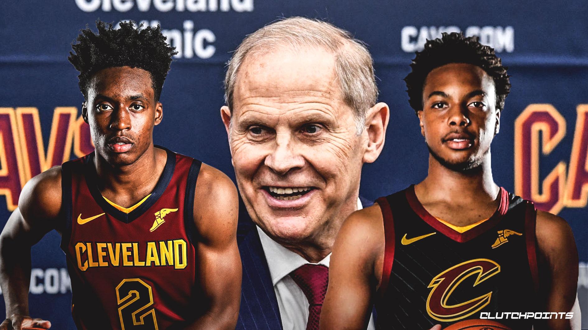 Cavs, 2019-20 NBA Season